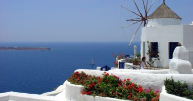 Vegan Holiday in Greece